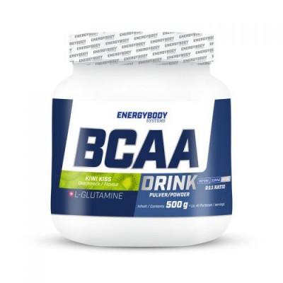 BCAA Drink 500g kiwi