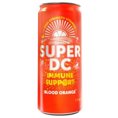 Super DC Immune Support blood orange 250ml