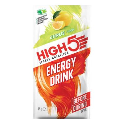 Energy Drink 47g citrus