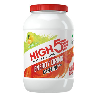 Energy Drink Caffeine 2