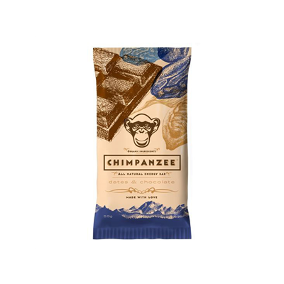 Energy Bar 55g dates and chocolate