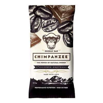 Energy Bar 55g chocolate espresso