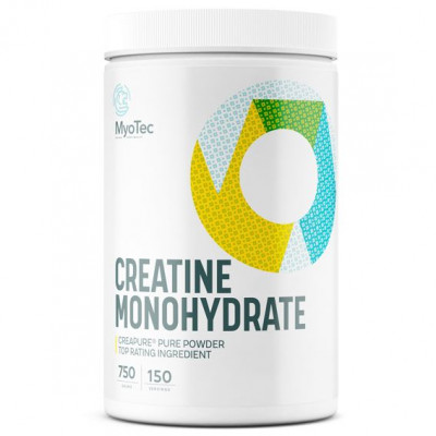 Creatine Monohydrate (Creapure®) 750g