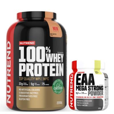 100% Whey Protein 2
