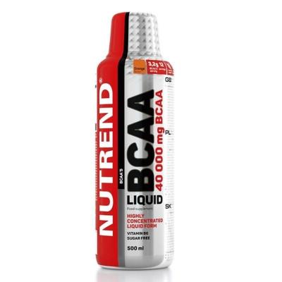 BCAA Liquid 500ml