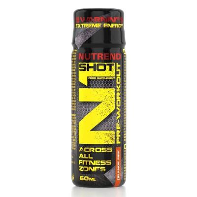 N1 Shot 20 x 60 ml
