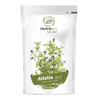 Alfalfa Leaf Powder 250g (Tolice vojtěška)