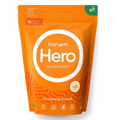 Hero 1000g vanilka