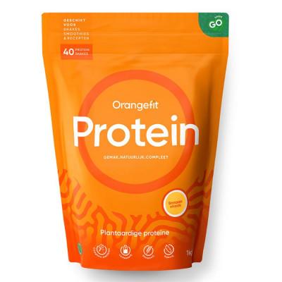 Protein 1000g banán