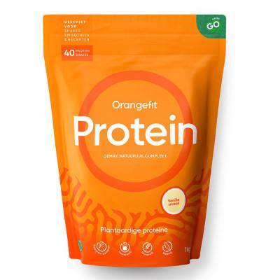 Protein 1000g vanilka