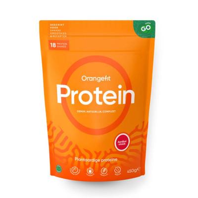 Protein 450g jahoda