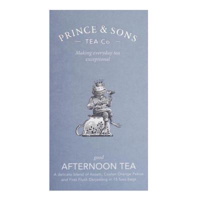 Afternoon Tea 15 sáčků (45g)