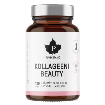 Collagen Beauty 120 kapslí (Kolagenové peptidy Verisol®)