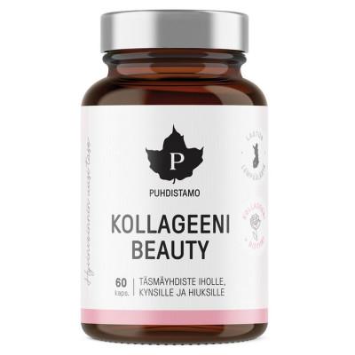 Collagen Beauty 60 kapslí (Kolagenové peptidy Verisol®)