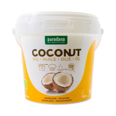 Coconut Oil BIO 0