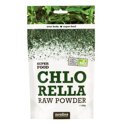 Chlorella Powder BIO 200g