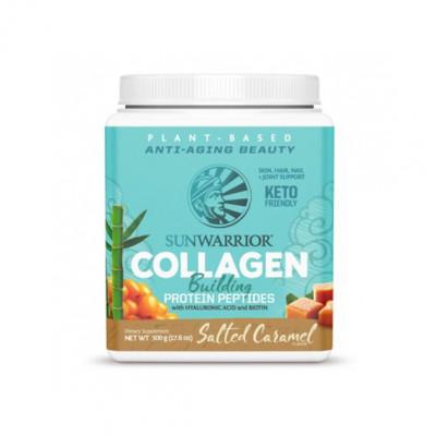 Collagen Builder 500g slaný karamel