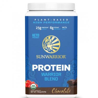 Protein Blend BIO 750g čokoláda (Hrachový