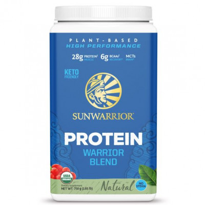 Protein Blend BIO 750g natural (Hrachový