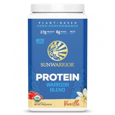 Protein Blend BIO 750g vanilka (Hrachový