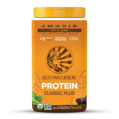 Protein Classic Plus BIO 750g čokoláda (Proteinová směs)
