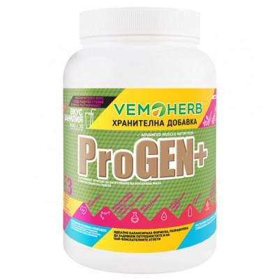 ProGEN+ 900g vanilka