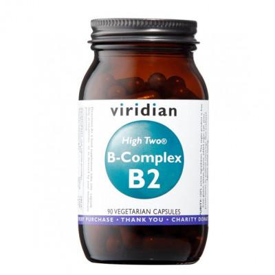 B-Complex B2 High Two® 90 kapslí