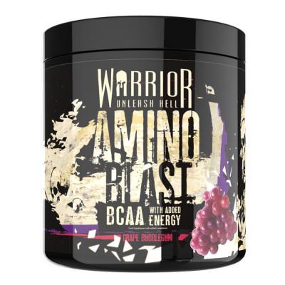 Amino Blast 270g grape bubblegum