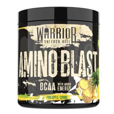Amino Blast 270g pineapple crush