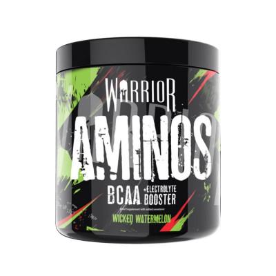 Aminos BCAA Powder 360g watermelon