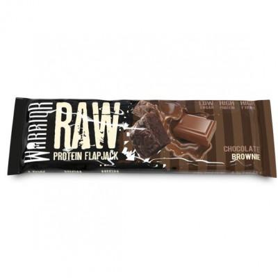 Raw Protein FlapJack 75g chocolate brownie