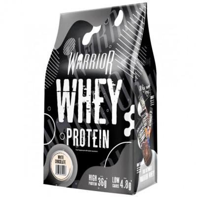 Whey Protein 1kg bílá čokoláda