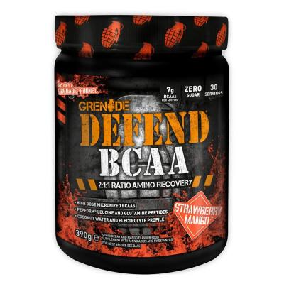 Defend BCAA 390g jahoda-mango
