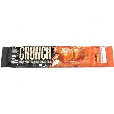 Crunch Bar 64g salted caramel