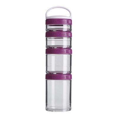GoStak® Starter 4 Pak fialový