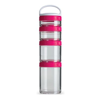 GoStak® Starter 4 Pak růžový