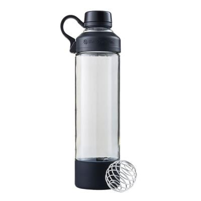 Mantra Glass 600ml černá