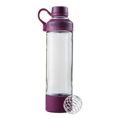 Mantra Glass 600ml fialová