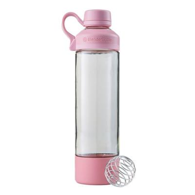 Mantra Glass 600ml růžová
