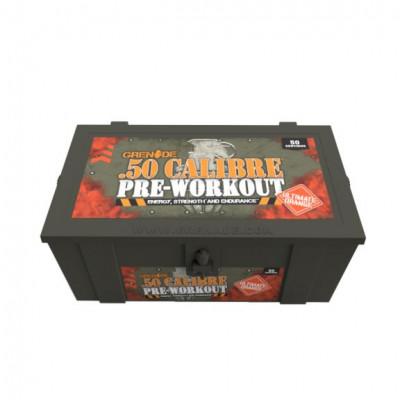 50 CALIBRE 580g ultimate orange