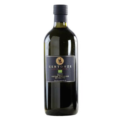 Extra Virgin Olive Oil BIOOLIO BIO 1000ml (Olivový olej)