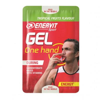 Gel One Hand 12