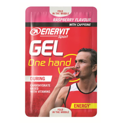 Gel One Hand s kofeinem 12