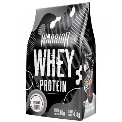 Whey Protein 1kg kokos
