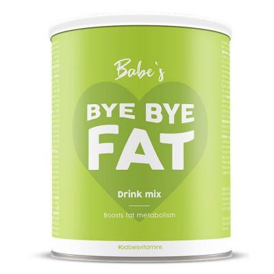 Babe's Bye Bye Fat 150 g (Normální metabolismus)