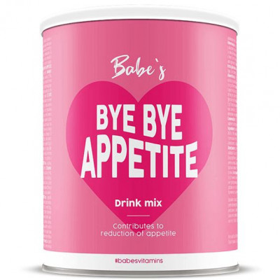 Babe's Bye Bye Appetite 150 g (Normální chuť k jídlu)