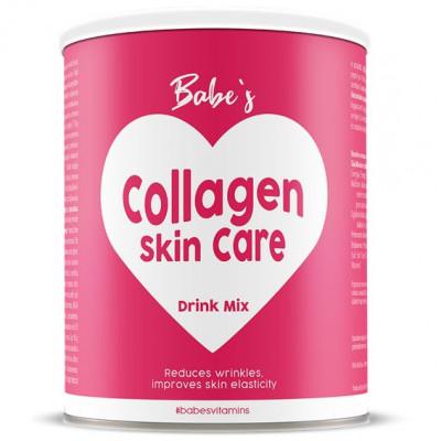 Babe's Collagen Skin Care 120 g (Péče o pleť s kolagenem)