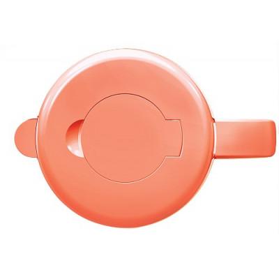 Ecosoft Dewberry Shape 3,5 l - filtrační konvice oranžová