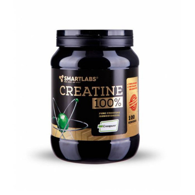 Smartlabs Creatine 100% - Creapure® 500 g