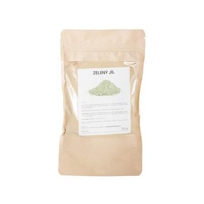 Life Style - Zelený jíl - Lunasol 200 g